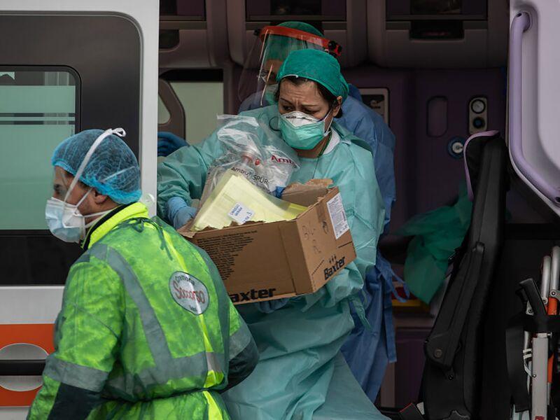 Znalezione obrazy dla zapytania: surgeon