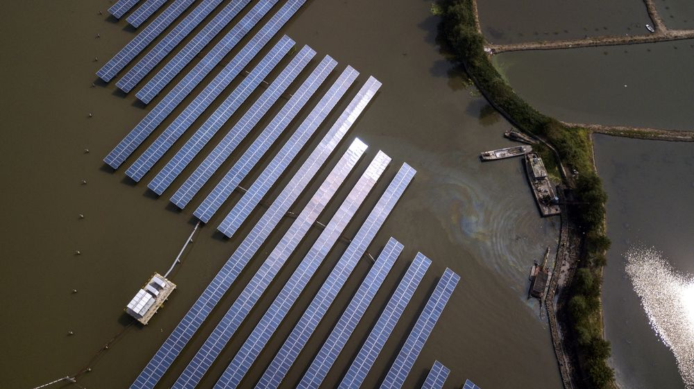 China's Solar Bailout Won't Counter Global Glut: Credit Suisse