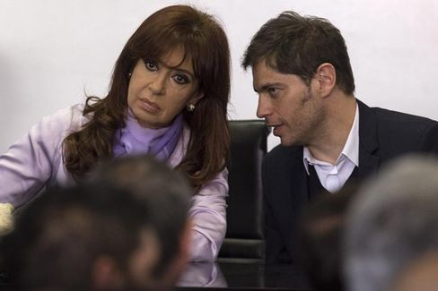 A New Twist in the Argentine Debt Saga