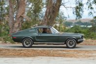relates to Why Steve McQueen's Bullitt Mustang Won't Be Sold at a Top Auction House