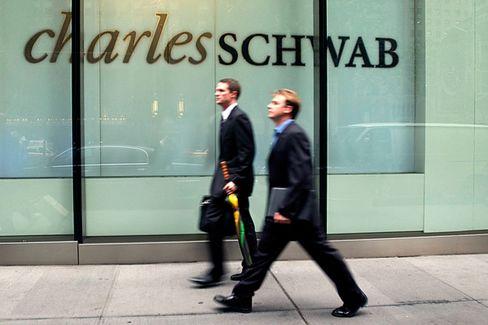 The Method Behind Schwab's ETF Price-Cutting Madness