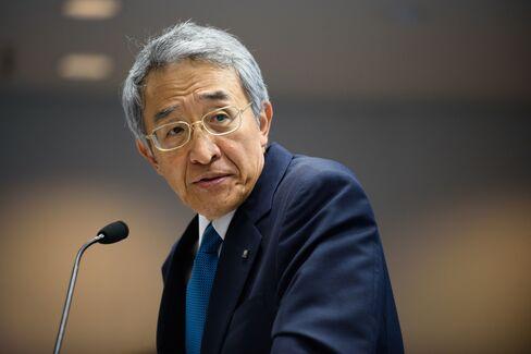 Tsuyoshi Nagano