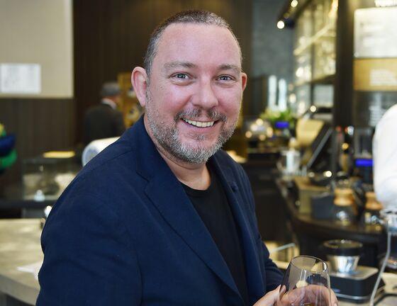 Desserts King of El Bulli Comes to London