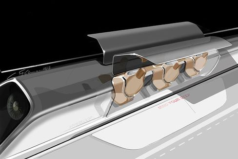Hyperloop Physics 101 With Elon Musk