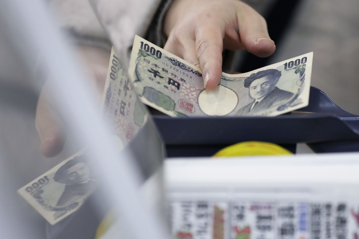 Why Japan Is Risking a Tax Hike in a Slow Economy