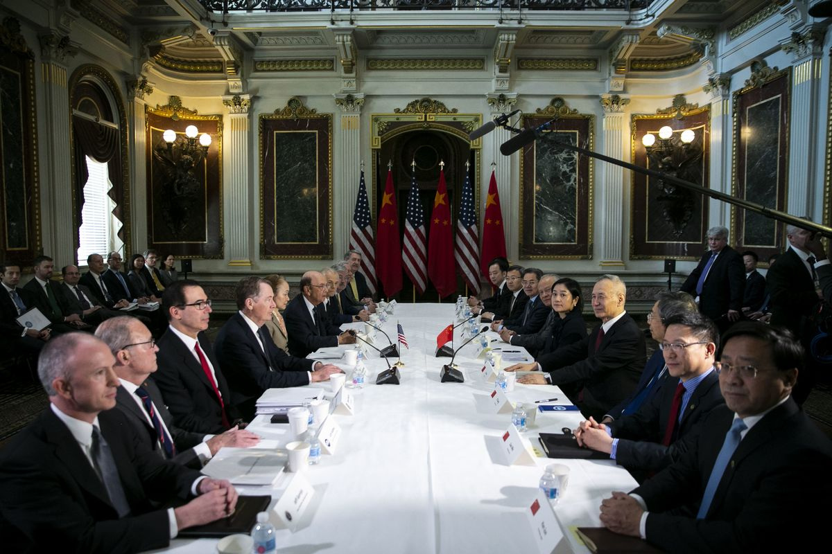 U.S. and China Are Haggling Over How to Enforce Currency Pact