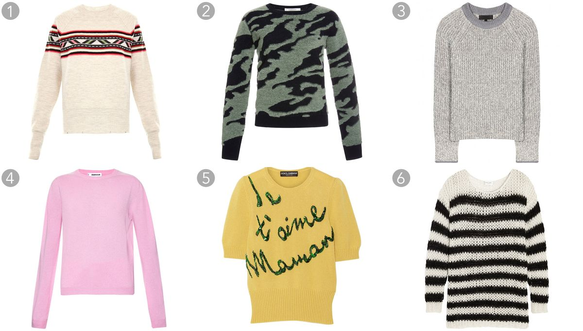 294c686aa0 Sixty Great New Fall Sweaters for Men and Women - Bloomberg