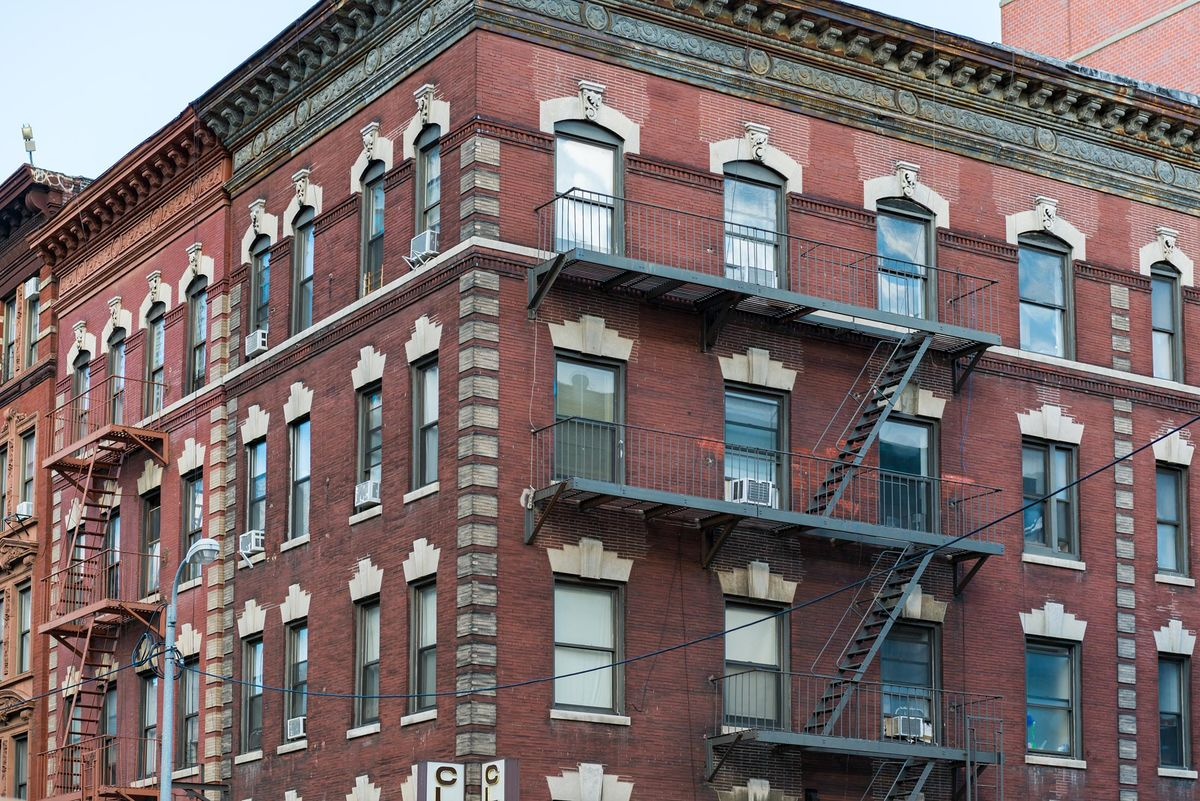 There Are 5 6 Million Cheap Apartments In America Not For
