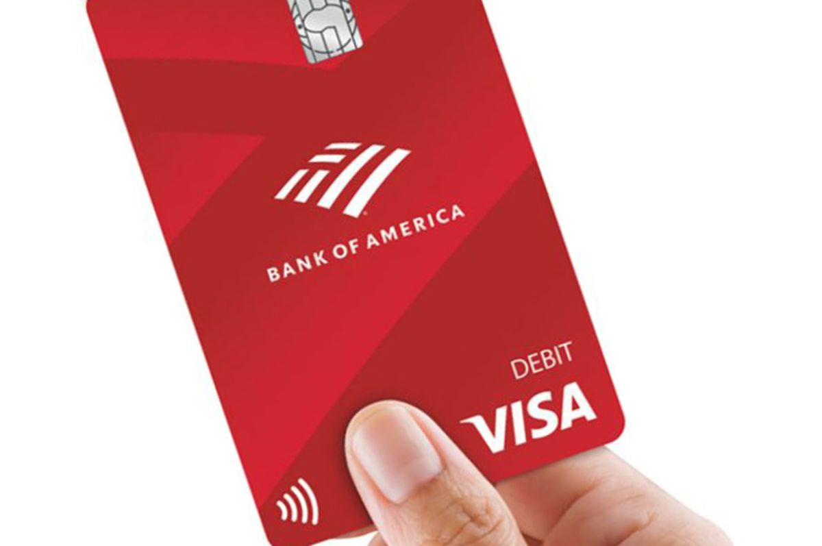 Credit Card Design Is Going Vertical With Tap-to-Pay Booming