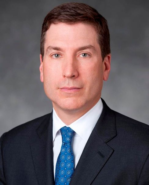 Financial Advisor Paul Taubman