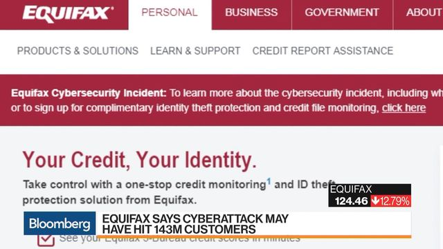 Equifax's Hacking Nightmare Gets Even Worse For Victims