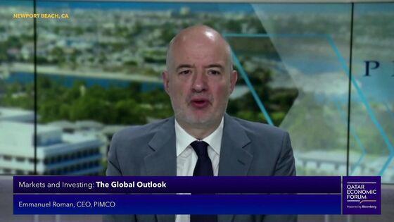 Clinton Highlights Pandemic Inequalities for Women: Qatar Forum