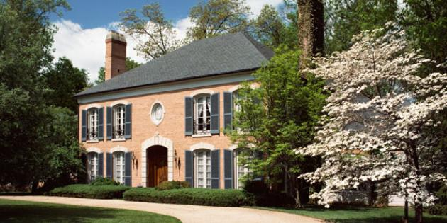 No. 47 Richest Zip Code: 20815, Chevy Chase, Md.