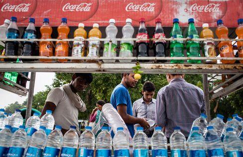 Coca-Cola In India