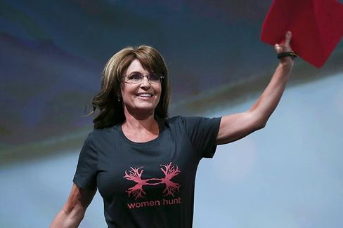 The 5 Wackiest Things I Heard at the NRA Convention