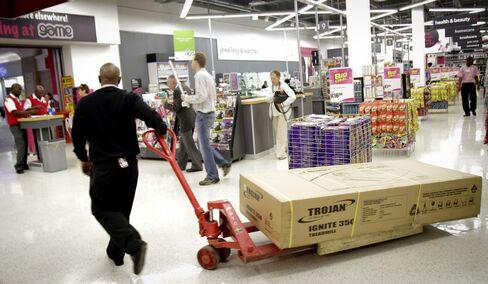 Zuma's Wal-Mart Job Pledge Success Crimps South Africa M&A