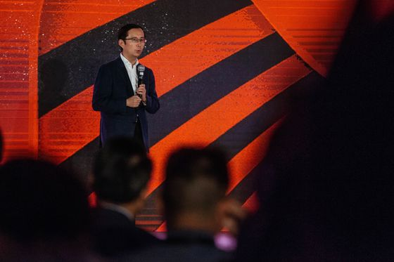 Alibaba's New Boss: The Finance Vet Who Quietly Shook Things Up
