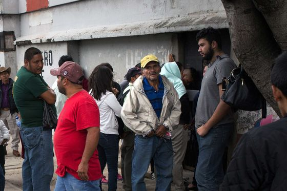 Loan Sharks, Gangsters, and Paltry Job Prospects Greet Guatemalan Deportees