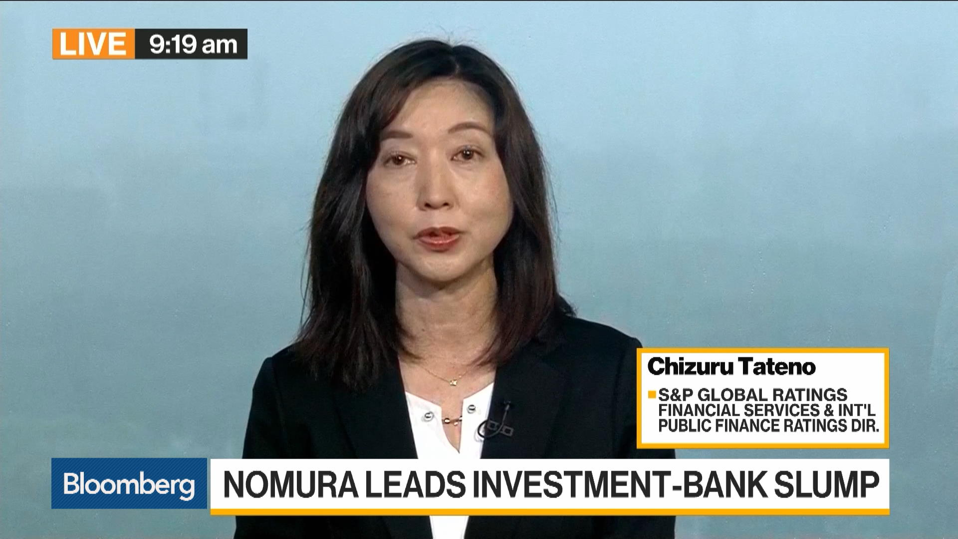 Will Nomura's Turnaround Plan Succeed?