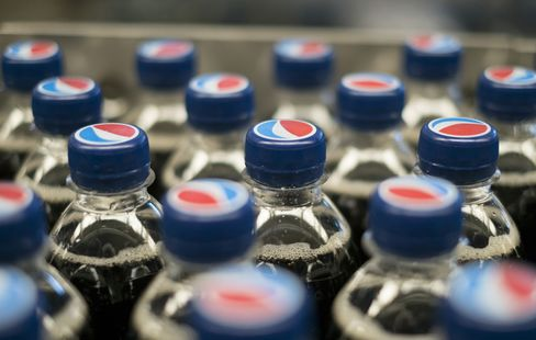 PepsiCo Channels Apple as CDO Becomes Acronym of the Day