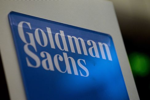 Goldman Sachs Group Inc.