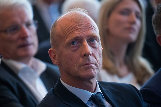 Airbus CEO Lashes Out at U.K. Government Over Handling of Brexit