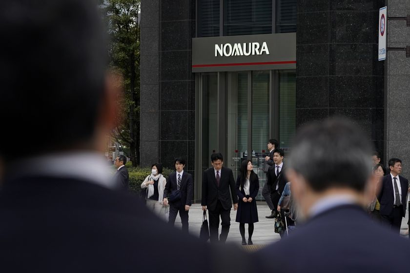 Views of Nomura and Other Securities Companies Ahead of Earnings Announcement