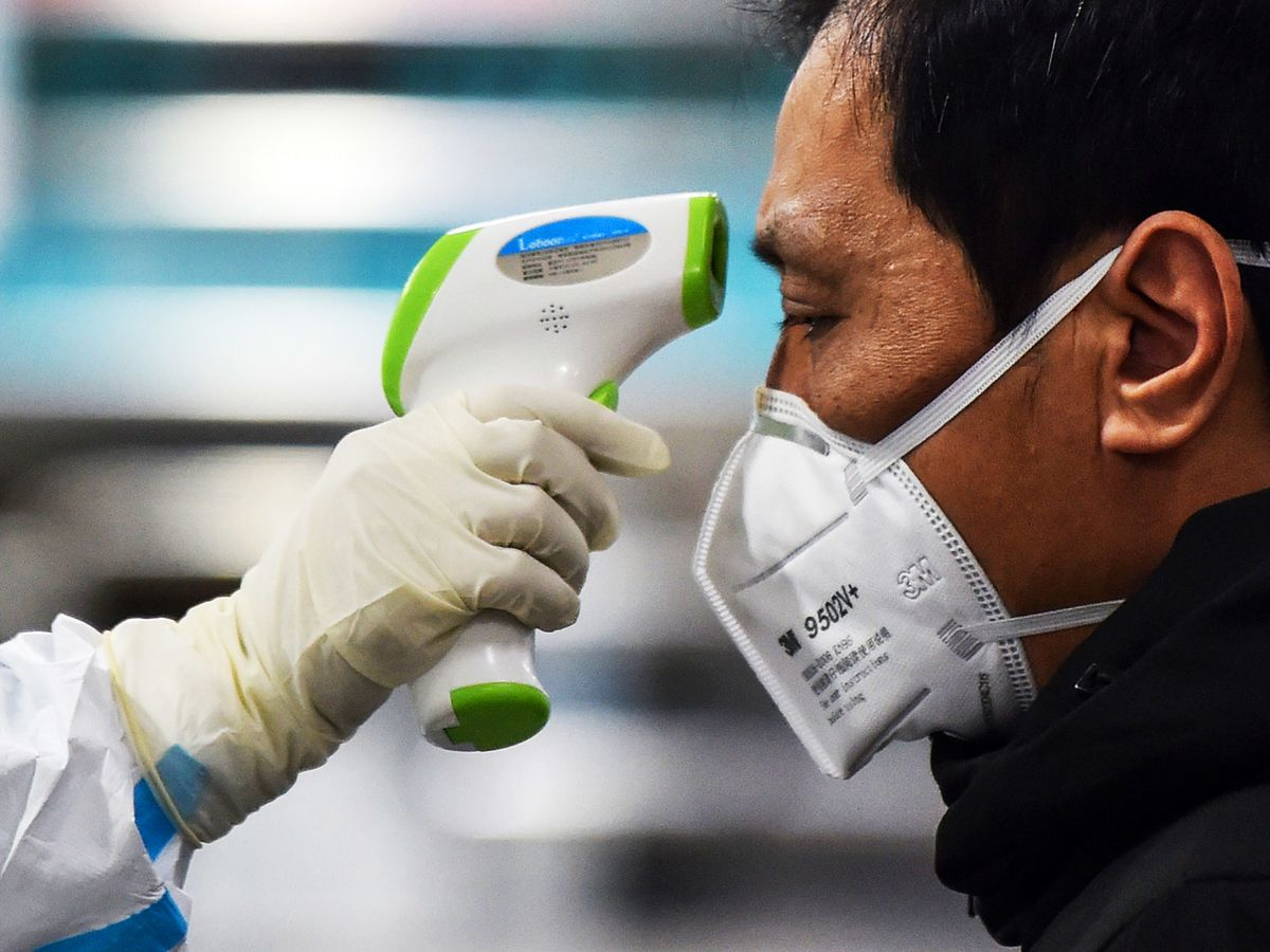 China's Xi Steps in as Deadly Virus Spreads to Four Continents