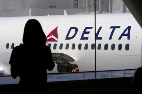 Delta Sees $1 Billion Cost Savings, Flight Cuts as Expenses Rise