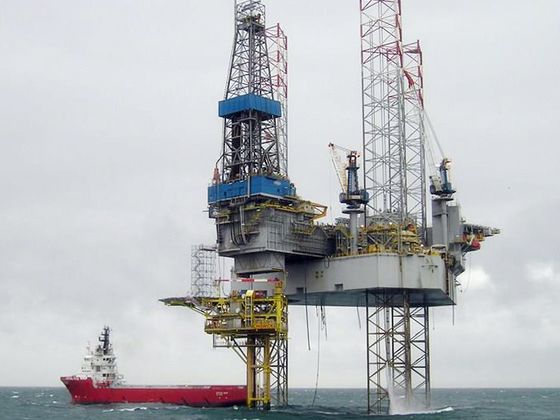 Saudi Arabia Idles Drilling Rigs as Pandemic Saps Oil Demand