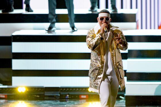 UMG's $2.2 Billion Talent Splurge Shows Rise of New Rivals