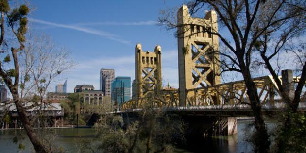 No. 24 Best-Performing Big Metro: Sacramento-Arden-Arcade-Roseville, Calif.