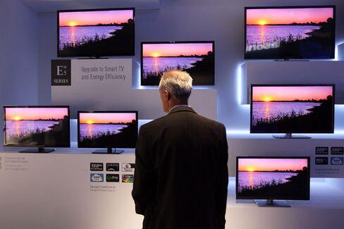Smart TV Sales Don't Mean Smart TV Use
