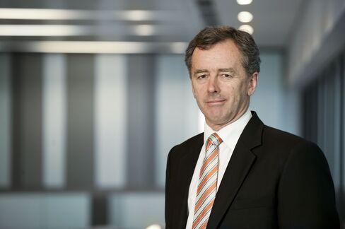 Freehills CEO Gavin Bell