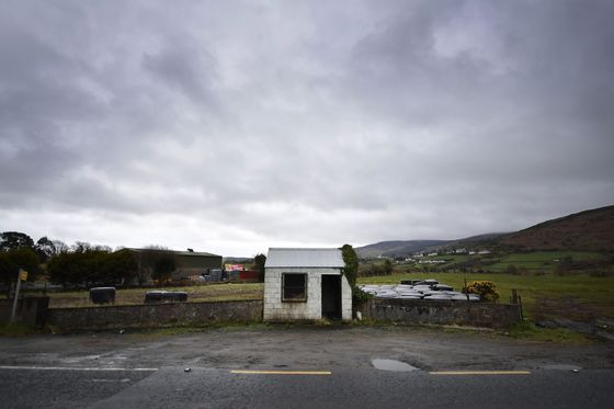 Why Ireland's Border Commands Its Own Brexit Backstop