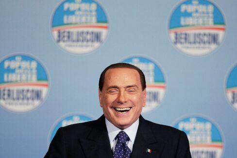 Italy's Election: Berlusconi vs. Austerity