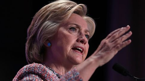 Hating on Hillary: Republican convention down and dirty