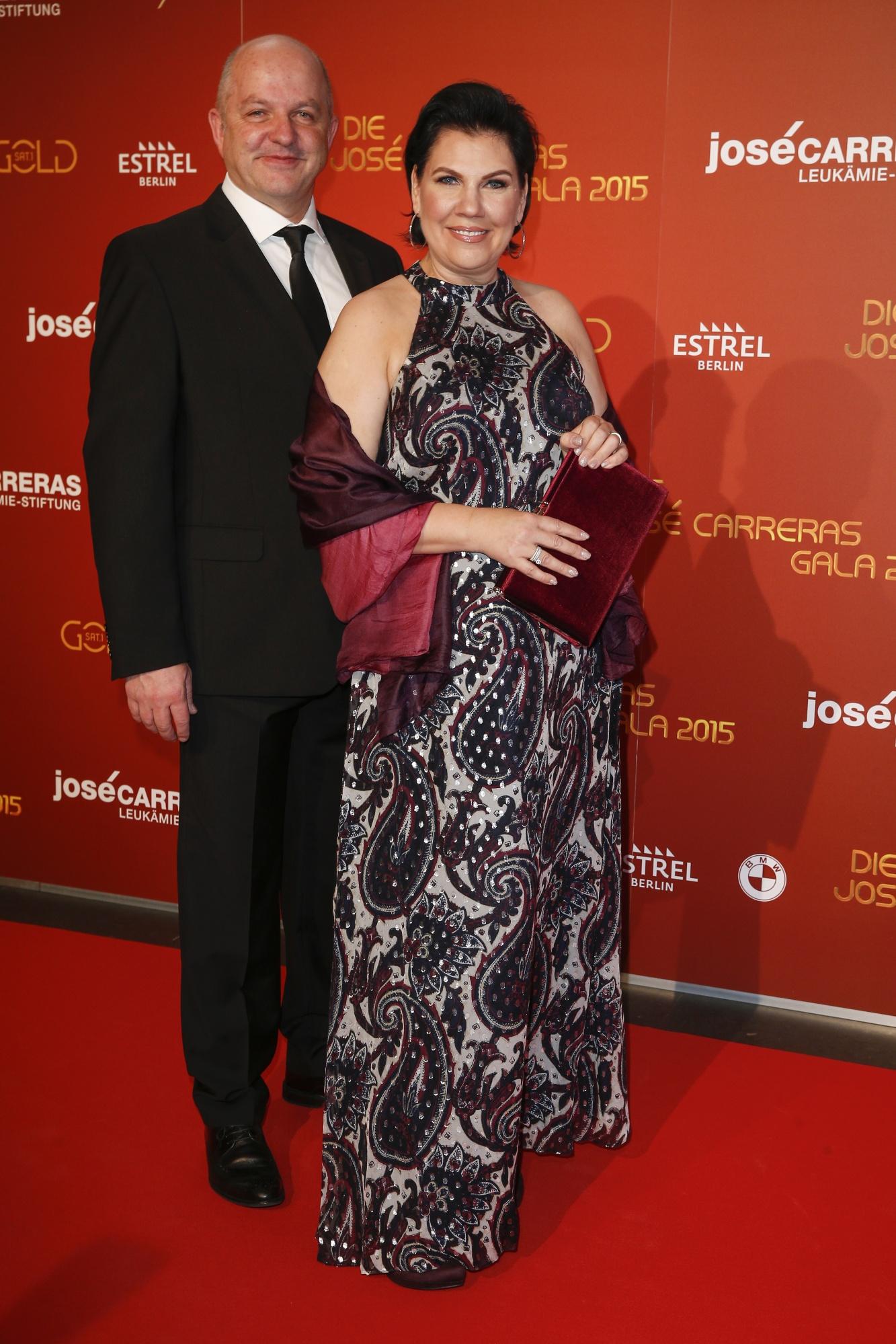 21th Annual Jose Carreras Gala