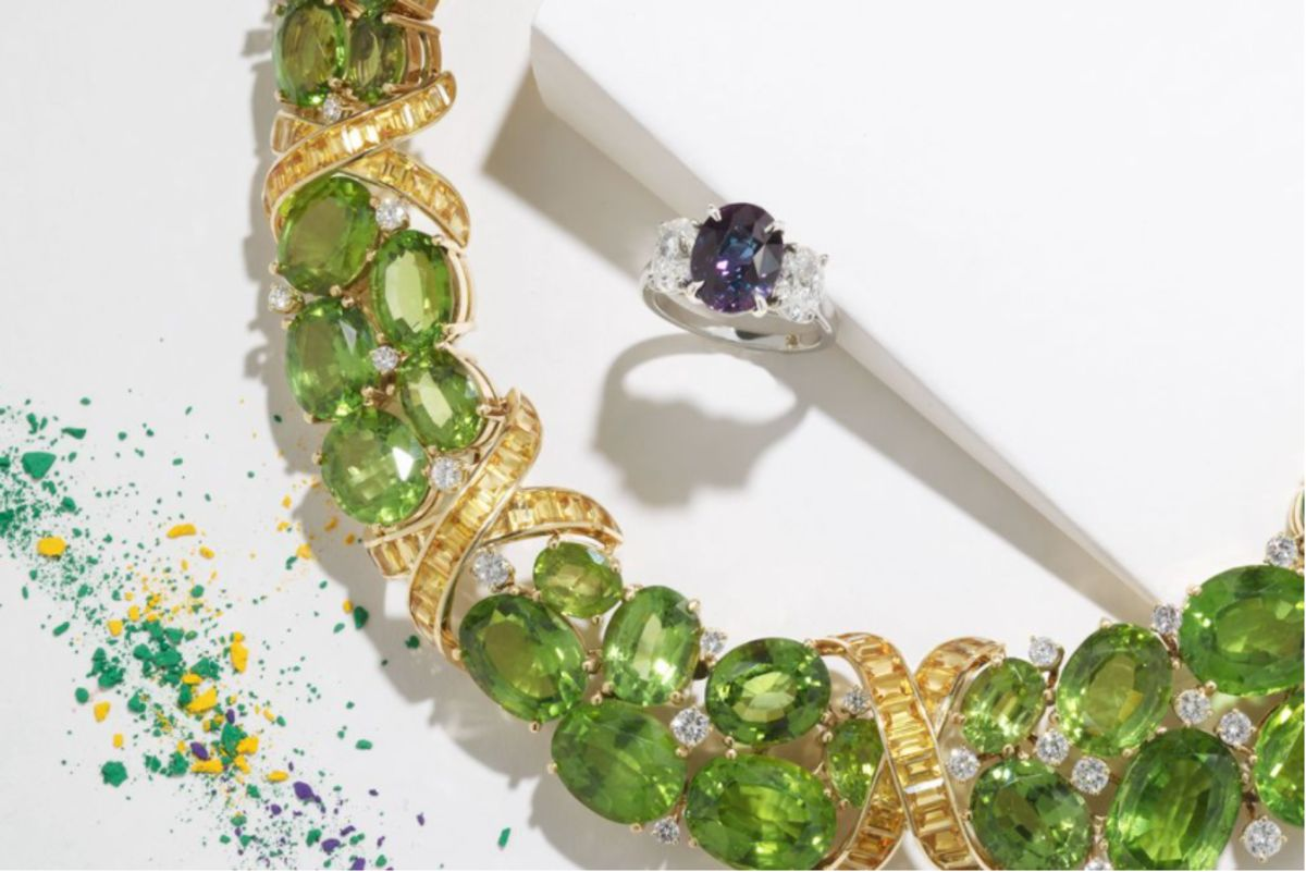 The Hottest Gems in Jewelry Aren't Diamonds, Rubies, or Emeralds