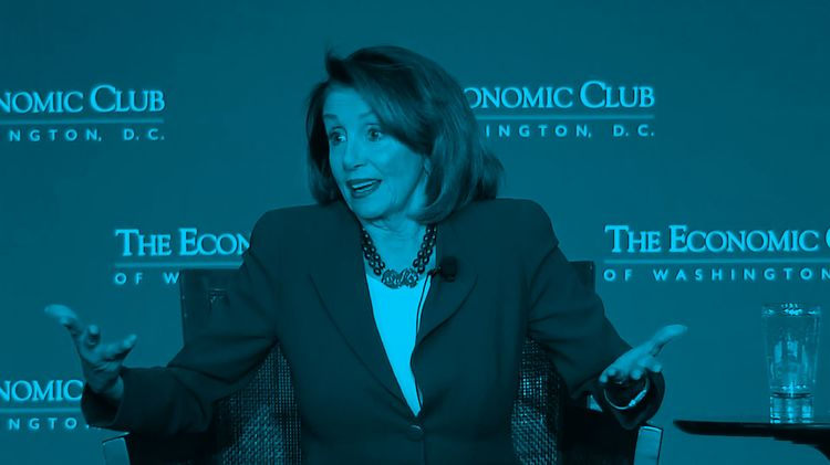relates to Episode 22: Nancy Pelosi, House Speaker
