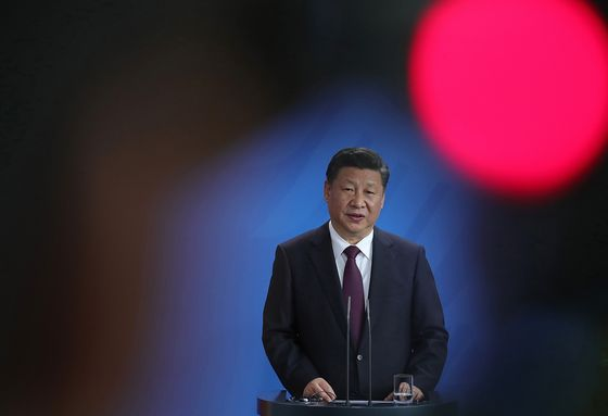Xi Plans New Chinese Stock Exchange to Boost Small Businesses
