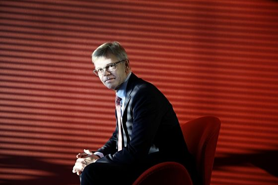 Danske Bank Is Still 'Working Intensively' to Try to Find a CEO
