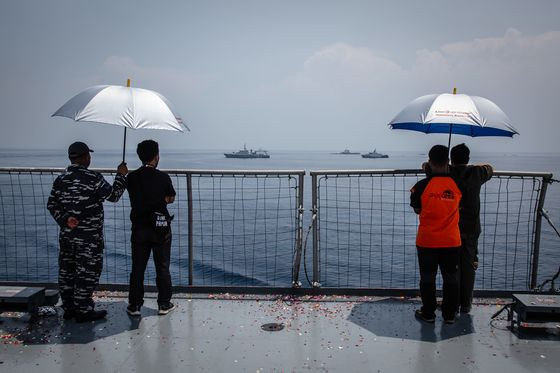 Indonesia Ends Lion Air Victims' Search as Black Box Ping Fades