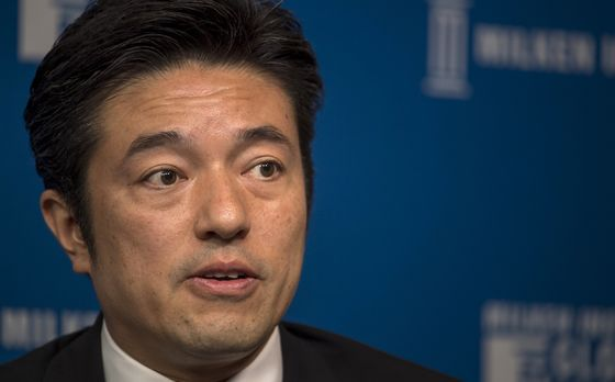 Japan Defense Official Outlines Threat From More Assertive China