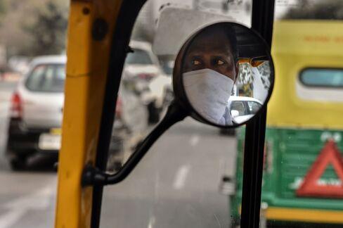 INDIA-CLIMATE WARMING-UN-COP21