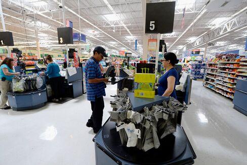 Raising the Minimum Wage to Keep D.C. Walmart-Free?