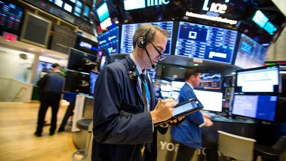Stock Traders Buy the Dip at End of Jittery Week: Markets Wrap