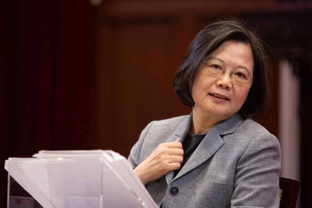 U.S. Urges China to Give Taiwan a Role at UN Health Assembly