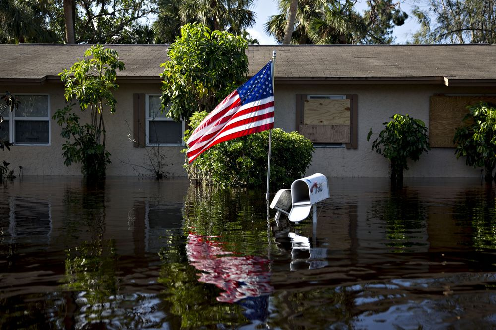 Corporate America Tallies the Mounting Costs of Climate Change