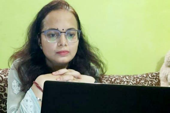 HCL counselor Vijay Laxmi